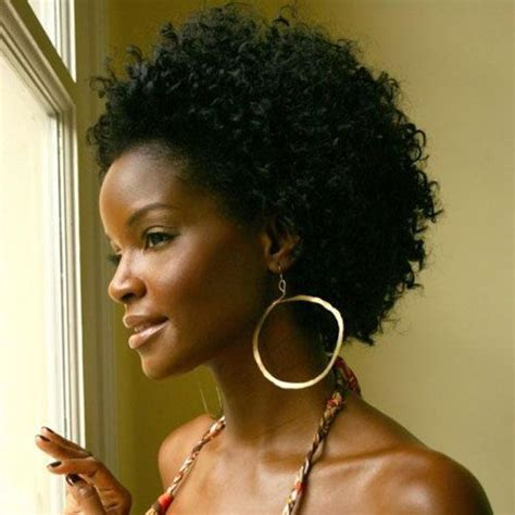 pics of black woman with short natural hair faded and tapered natural hairstyles for black women beautiful hairstyles
