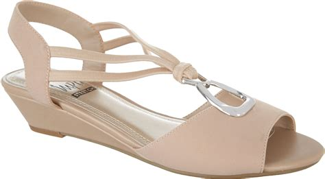 impo sandals impo womens randy wedge sandals ebay
