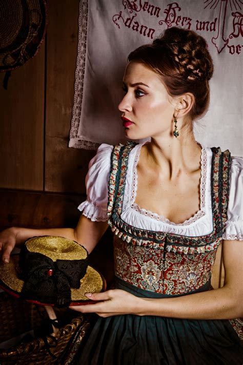 traditional german hairstyles for women traditional german hairstyles women f 252 r alle die