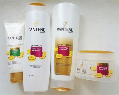 Masker Rambut Pantene event report review pantene journey to the 我的美丽日记
