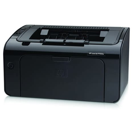 Printer Laserjet P1102w hp laserjet pro p1102w laser printer printerbase co uk