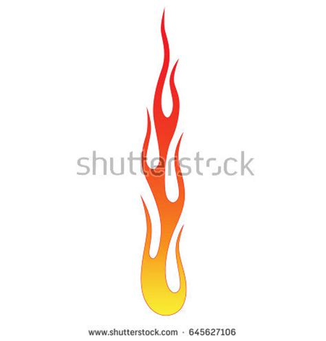 flame stock images royalty free images vectors