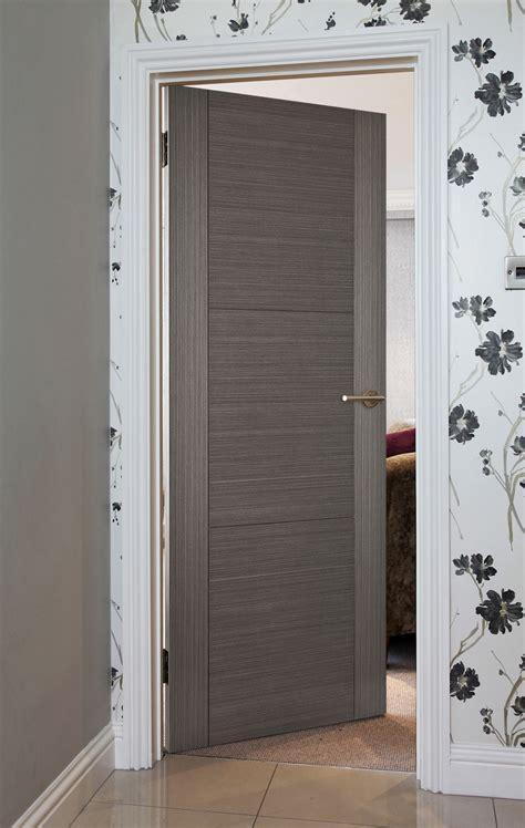 Contemporary Interior Doors Uk 8400 Grey Coto Fd30 Door Doors Charles Todd