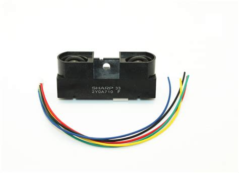Produk Gp2y0a710k Infrared Proximity Sensor infrared proximity sensor sharp 2y0a710 ef10006 39