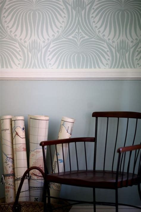 chair rail ideas pictures decor  remodel