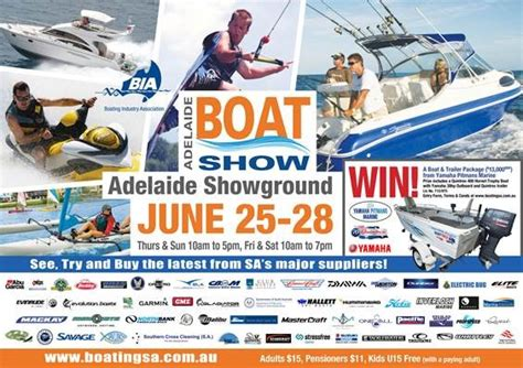 boat anchor adelaide we re coming to the adelaide boat show savwinch boat