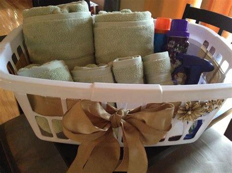 wedding gift basket ideas diy best 25 bridal gift baskets ideas on