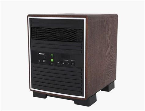 best room heaters 5 best space heaters of 2015 gear patrol