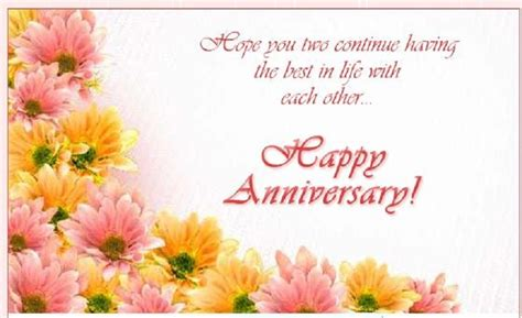 wedding anniversary ecards for friend 170 wedding anniversary greetings happy wedding