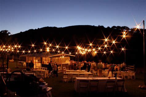 Jalama Beach String Lights Bella Vista Designs Lightbulb String Lights