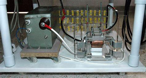 toroid tesla coil building a 1 35 million volt tesla coil