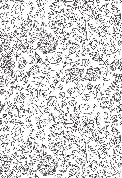 zen coloring books for adults we ve fallen in with this beautiful colouring design