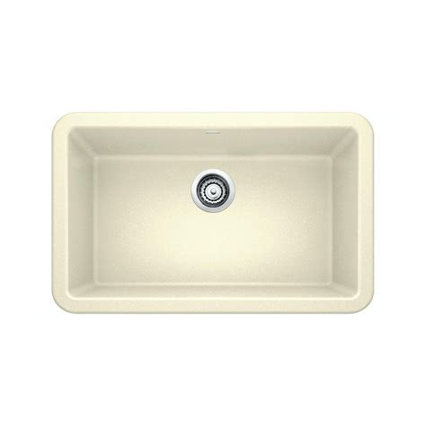 blanco ikon apron sink blanco 401863 ikon 30 apron front single undermount