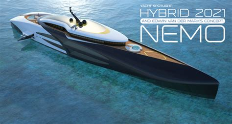 Home Decorating Party a hybrid submarine superyacht concept nemo