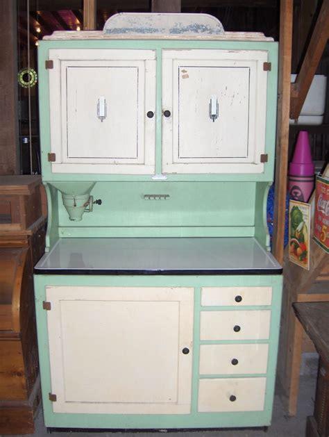 Hoosier Kitchen Cabinet by Antique Vintage Hoosier Kitchen Cabinet Cupboard