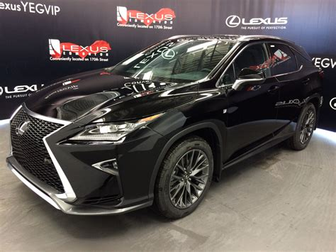 lexus jeep 2018 2018 lexus rx 350 luxury suv review carstuneup carstuneup