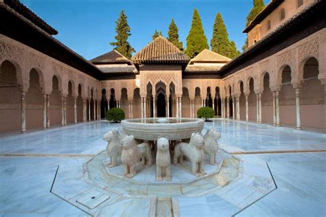 boat house alhambra the best southern spain tours granada islamic heritage