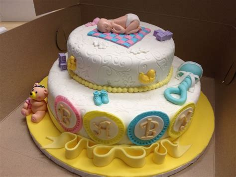 Baby Shower Cake Ideas For Unknown Gender by Baby Shower Cake Gender Unknown Baby Shower Ideas