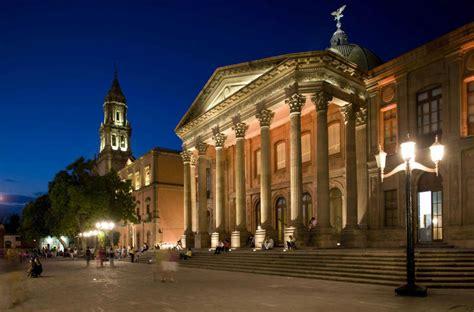 imagenes historicas de san luis potosi blog hoteles city express