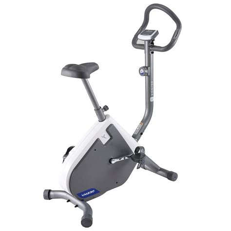 cyclette da decathlon cyclette vm230 domyos cyclette materiale fitness