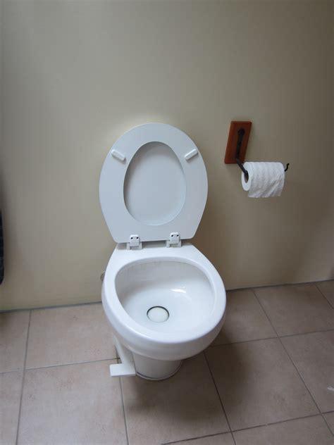 Eco Flush Toilet Not Flushing flushing options cape cod eco toilet center