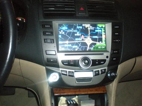 auto air conditioning repair 2007 honda accord navigation system autosoul aftermarket navigation head unit honda tech honda forum discussion