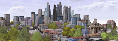 Free 3d Building Design Software esri cityengine 2013 brings powerful modeling to your