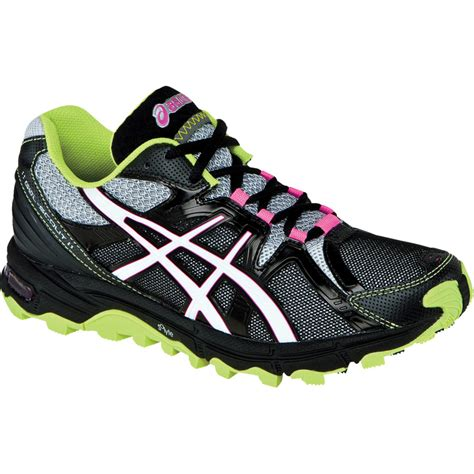 trail running shoes asics gel scout trail running shoe s backcountry