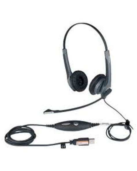 Headset Voip voip headsets e4