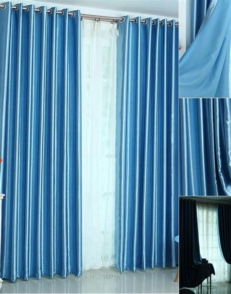 insulated drapery lining casual thermal light insulation full blackout curtain lining