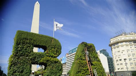 Home Garden Design Tips Government Looks To Promote Buenos Aires By Creating New