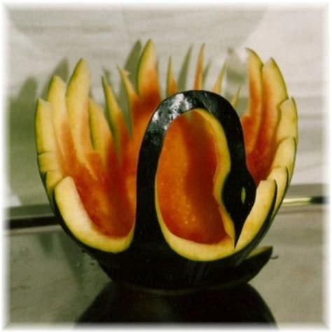Decoupe Legume Decoration by Sculpture Sur Fruits Et L 233 Gumes Web Buzzer