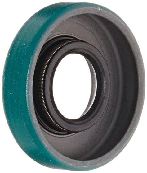 Seal R skf 5068 lds small bore seal r lip code crw1 style inch 0 5 quot shaft diameter 1 124 quot bore diame