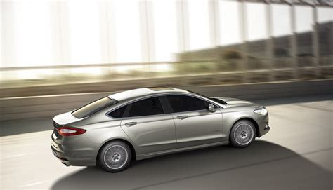 ford fusion review ratings specs prices    car connection