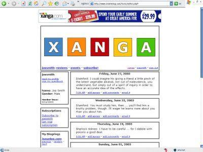 Xanga Search Xanga Style Xanga Layouts Createblog