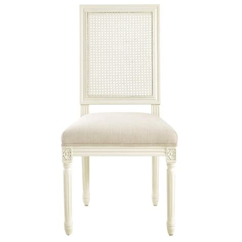 oval back chair beige home decorators collection oval beige linen