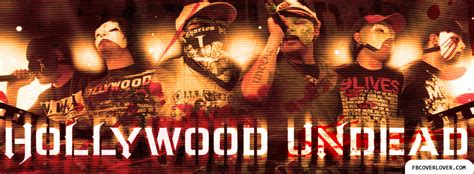 is hollywood undead a christian band hollywood undead facebook cover fbcoverlover com