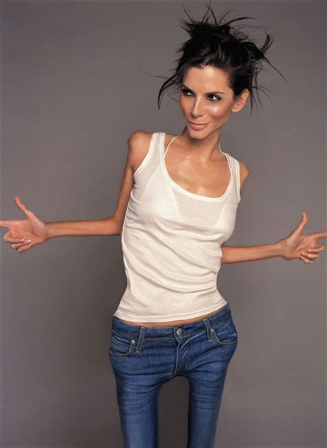Is Anorexic by Anorexic Artists Photoshop Bodies