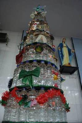 cara bikin pita pohon natal serunya cara membuat pohon natal sederhana buat malam