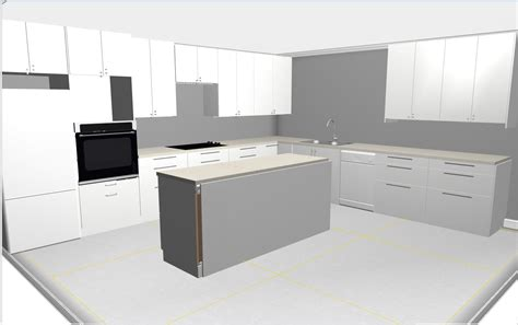 kitchen cabinets cheaper than ikea how is ikd s ikea kitchen design better than the home planner