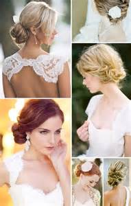 All for weddings bride s hairstyle which is an important complement