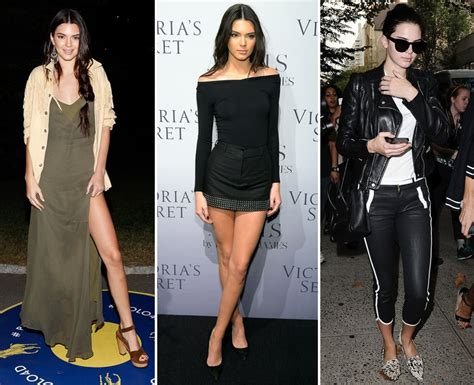 kendall jenner fashion week 2014 kendall jenner front row favourites the stars do