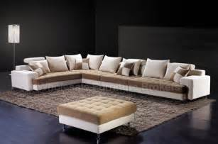 Designer Sectional Couches by Designer Sofas