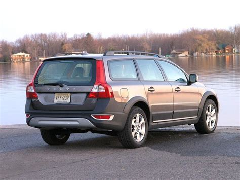 2008 volvo xc70 road test review carparts com 2008 volvo xc70 road test review carparts com