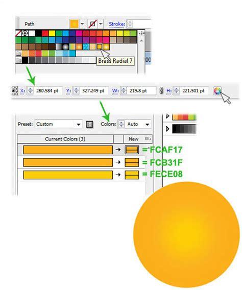 illustrator tutorial realistic orange illustrator tutorial realistic orange