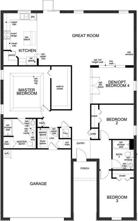 kb homes floor plans archive kb homes rolling out zerohome 2 0 across the country