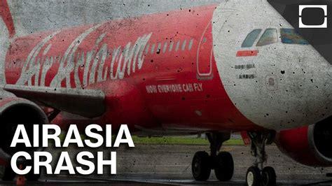 airasia youtube airasia plane crash youtube