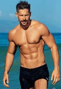 joe manganiello amazing body with resolutions 1206 1731 pixel