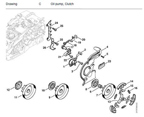 stihl ms200t parts diagram stihl ms 250 wiring diagram stihl get free image about