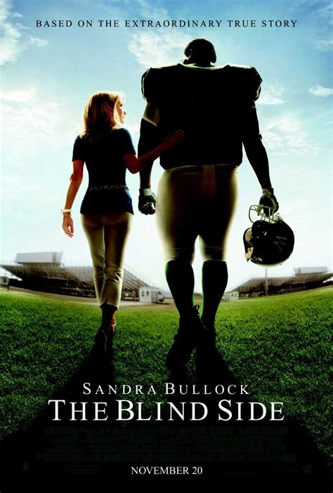Blind Side Based On A True Story 301 moved permanently